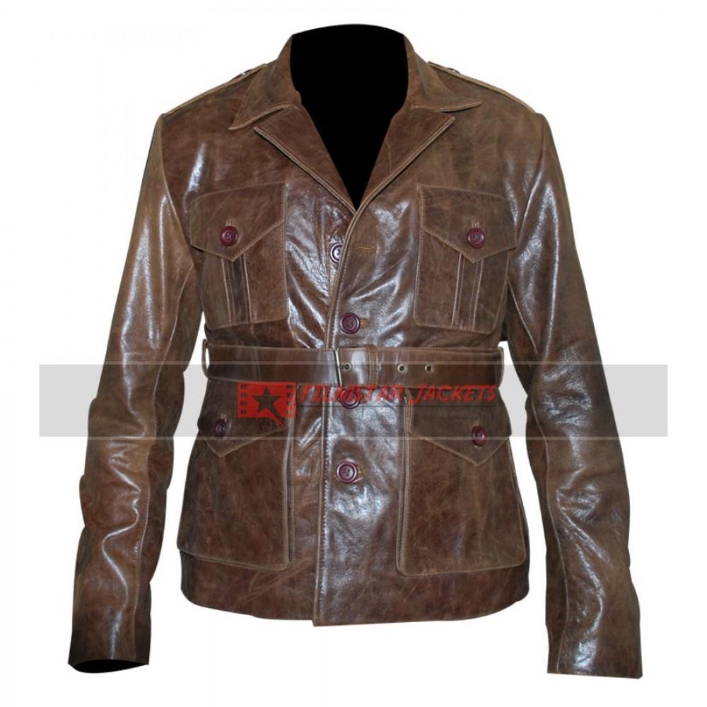 Nim's Island Alex Rover Jacket