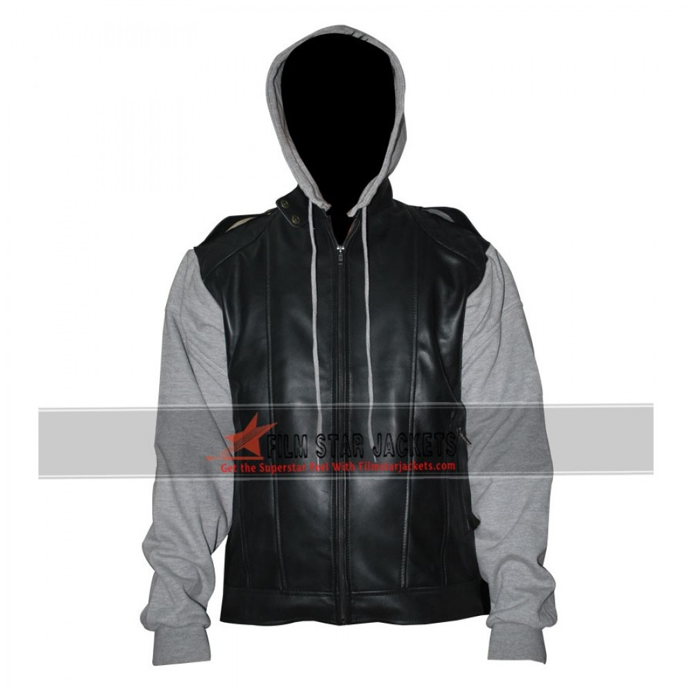 OC Ryan Atwood (Benjamin McKenzie) Hooded Jacket