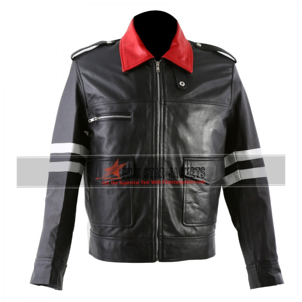 Prototype Alex Mercer Black Jacket