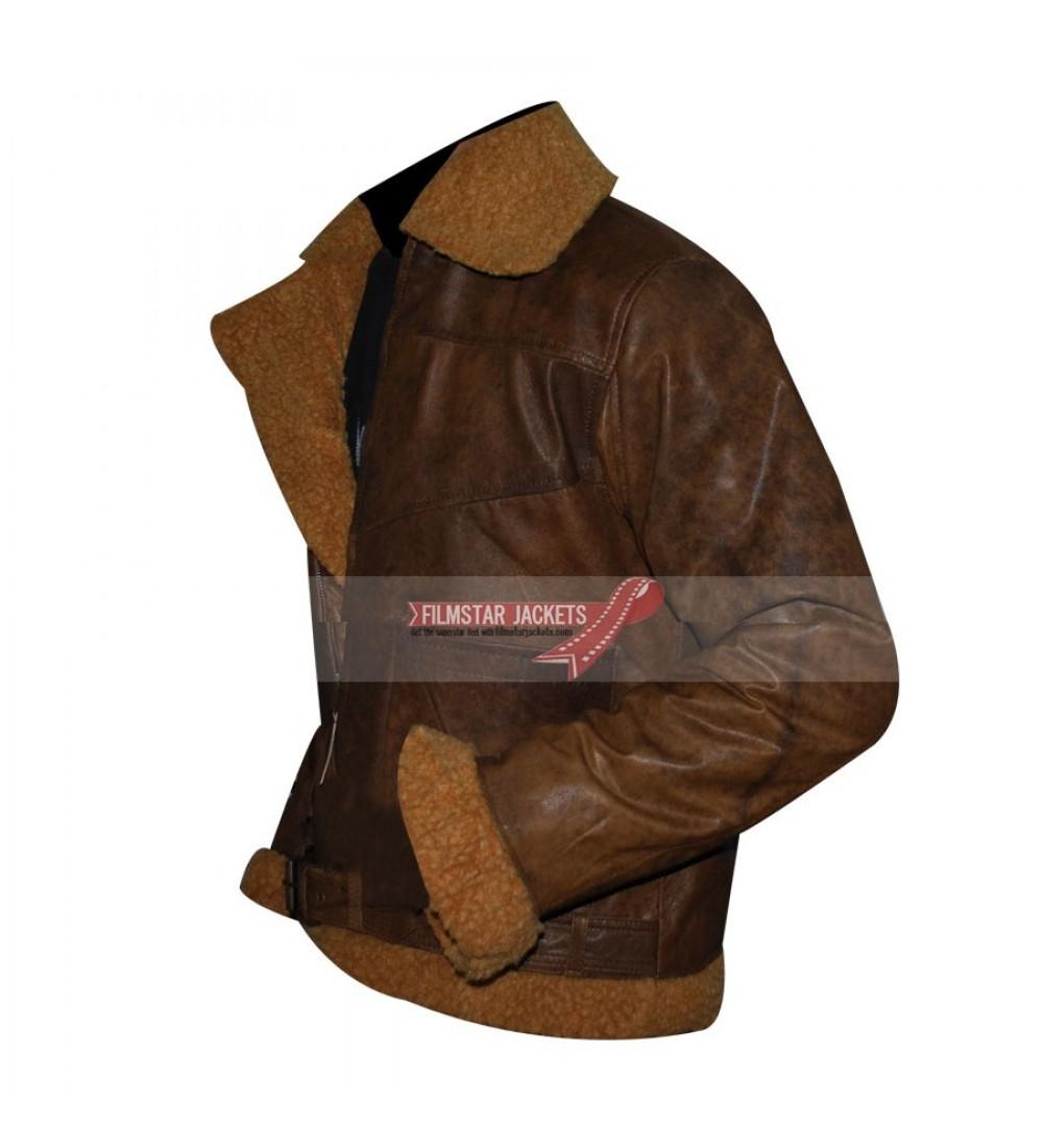 ralph lauren polo shearling bomber jacket. Black Bedroom Furniture Sets. Home Design Ideas