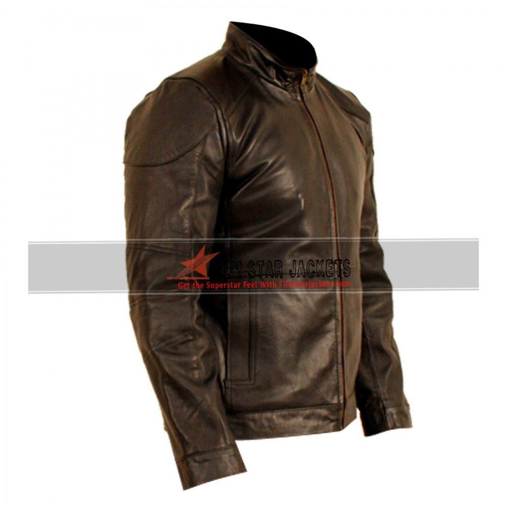 Red 2 Frank Moses (Bruce Willis) Jacket Sale