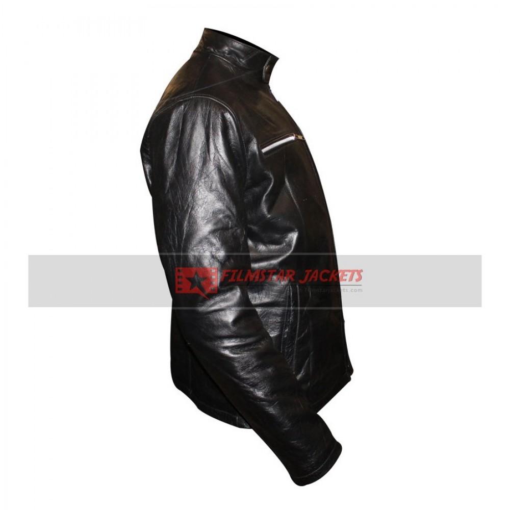 RIPD Kevin Bacon Jacket