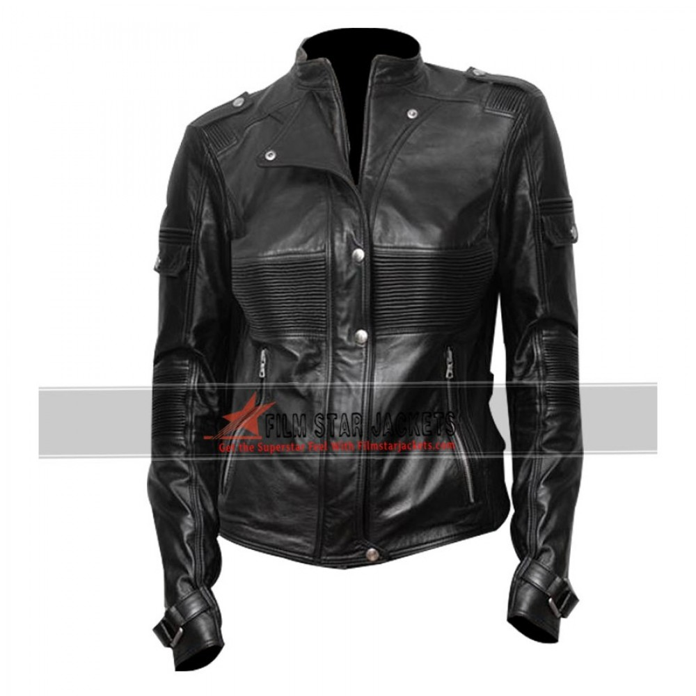 Sanctuary Amanda Tapping (Helen Magnus) Jacket