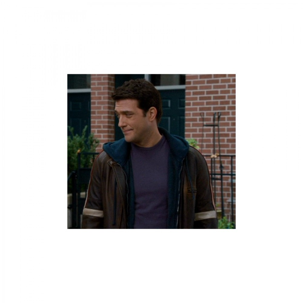Scary Movie 4 Tom Ryan (Craig Bierko) Jacket