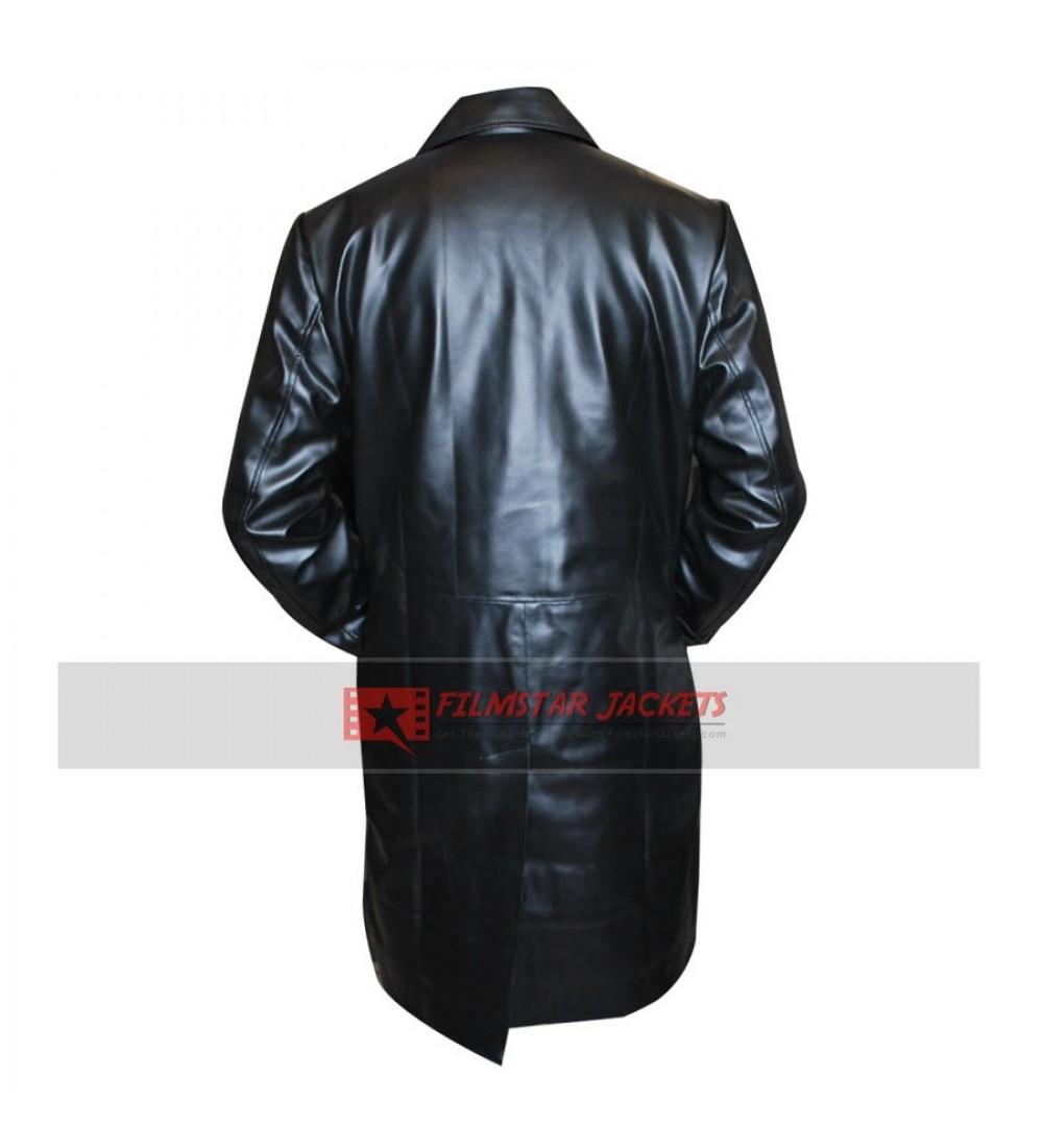 Sherlock Holmes UK Benedict Cumberbatch Coat