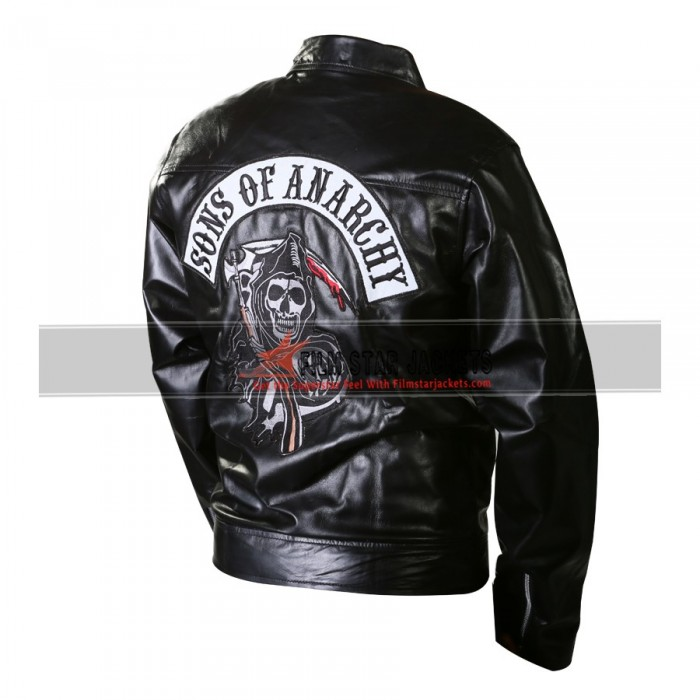 Sons of Anarchy Replica Patches Patches Sons of Anarchy