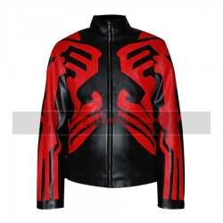 Star Wars Darth Maul Themed Jacket