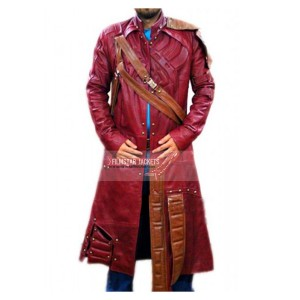 Starlord/Peter Quill New Design Costume