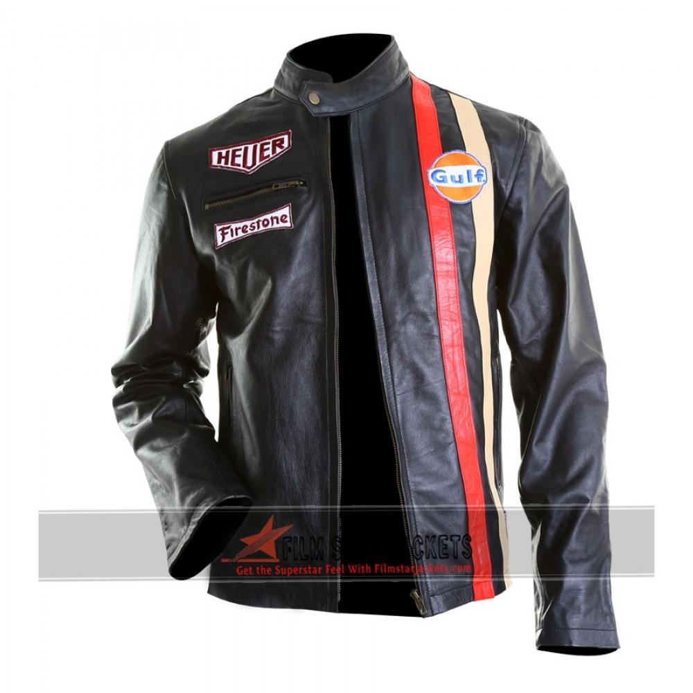 Steve Mcqueen Vintage 1971 Le Mans Jacket