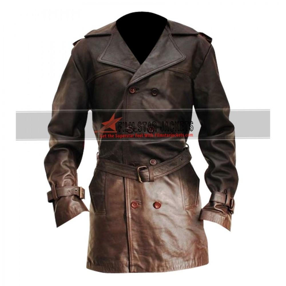 Sweeney Todd (Johnny Depp) Coat