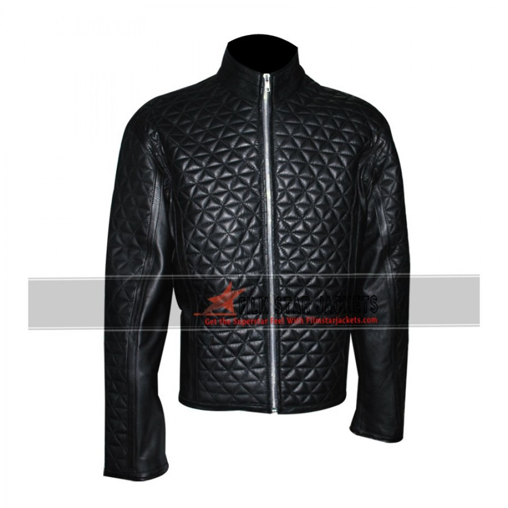 True Blood Alexander Skarsgard Jacket