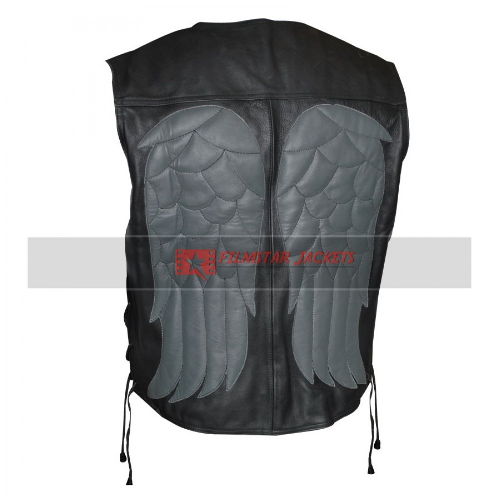 The Walking Dead Norman Reedus (Daryl Dixon) Vest