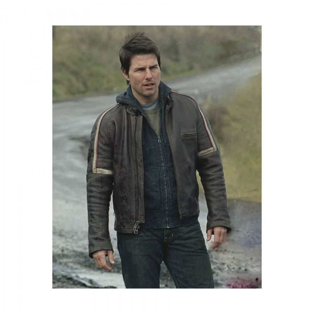 War Of The Worlds: Tom Cruise Jacket