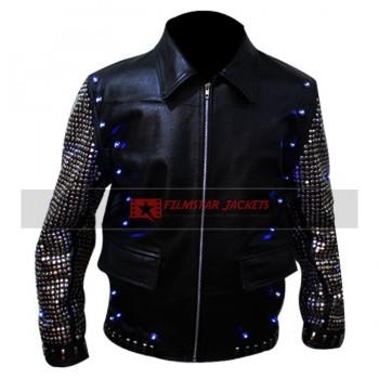 WWE Chris Jericho Light Up Jacket