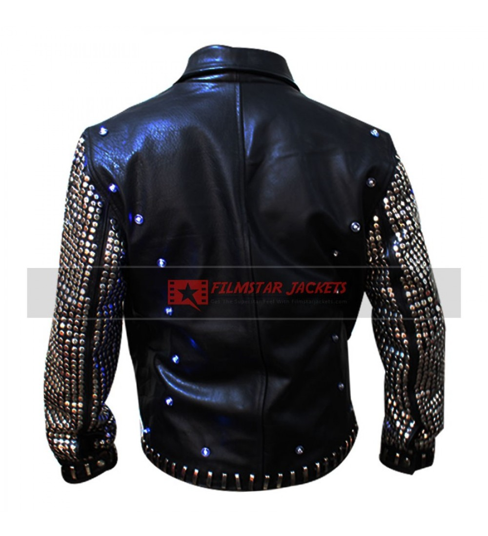Buy chris jericho light up jacket