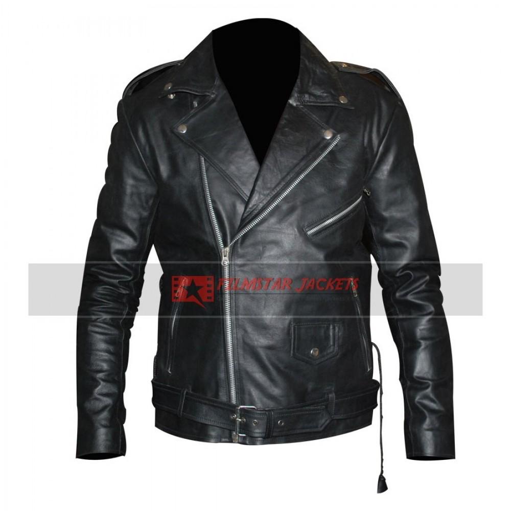 Triple H Best Rider Style 2013 Jacket